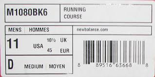 Adidas Womens To Mens Size Chart New Balance Shoe Size Chart Solereview
