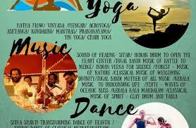 international yoga dance festival