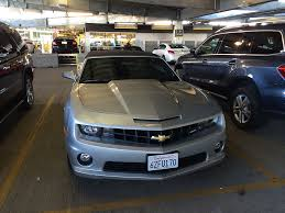 Review: 2013 Chevrolet Camaro SS Convertible – DriveAndReview