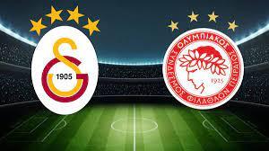 Galatasaray Olympiakos hazırlık maçı ne zaman, hangi kanalda ve saat kaçta?