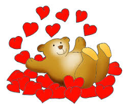 Image result for cute free valentine clip art