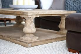 coffee table restoration hardware 60 x 40 here