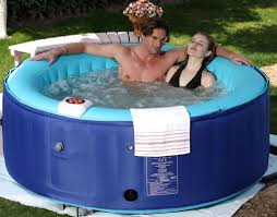 outdoor and garden portable tub whirlpool with diameter 2 m for gathering uses portable