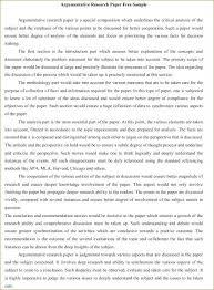 Argumentative Essay Sample High School Argumentative Essay