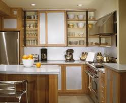 sliding cabinet doors. Via Houzz Sliding Cabinet Doors B