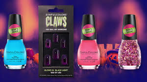 Singer Bebe Rexha And Sinfulcolors To Launch Halloween Nail