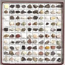 Identifying Rocks And Minerals Chart 192 Best Geology Images In 2019 Geology Earth Science