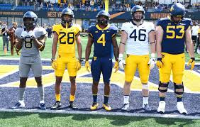 Wvu Football Seating Chart Promotional Dates Announced For 2019 Wvu Football Home