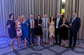 Employer Brand Awards Night Moneysupermarket Group Office Photo