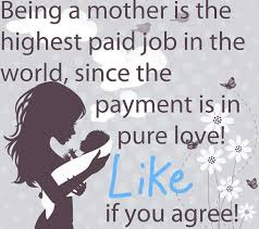 Quotes About Being A Good Mother 40 Quotes New Good Mom Quotes