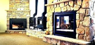 convert gas fireplace to wood burning convert fireplace to gas converting wood burning fireplace to gas