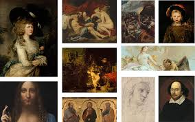 10 old masters that changed the art market