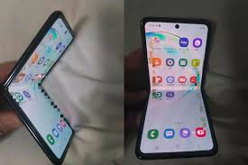 Galaxy Fold 2 images just leaked: Here's your first look