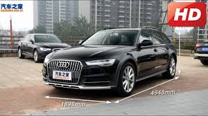 2018 audi a6 interior.  interior 2018 audi a6 allroad quattro 30t interior and exterior overview and audi a6 interior