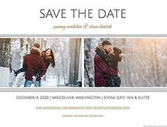 Save The Date Card Templates Stunning Professional Designs