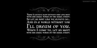 Kingdom Hearts Quotes