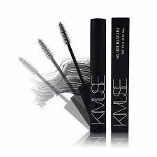 kimuse 1pcs mascara black lengthening mascara waterproof not blooming eye makeup mascara newchic