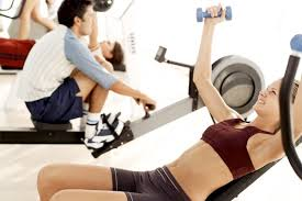 Image result for careers in fitness