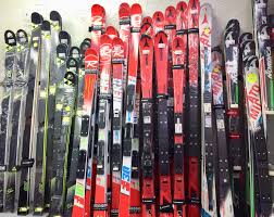 Does Your U12 Or U14 Racer Need Race Skis The Boot Pro