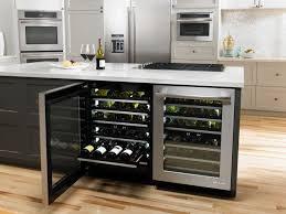 Luxurious Kitchen Appliances New Decorating Ideas