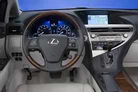 21 auto century: Lexus GS 350