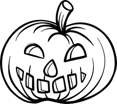 Small Picture Printable Pumpkin Coloring Page for Kids Archives Gallery