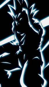 Black Goku Wallpaper For Android - 2021 ...