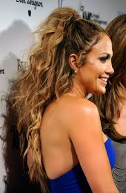 Half Ponytail Hairstyles 58 Best Images About Hair Ideas For My Confo Xx On Pinterest