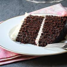 Chocolate Mint Crock Pot Cake