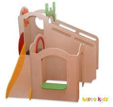 Spielhaus Speedy 3 Happy Kidz