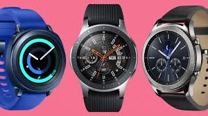 Android Wear Watch Comparison Chart Best Samsung Watch 2019 See Our Top Smartwatch Choices