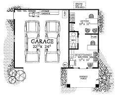 garage office designs. Interior: House Plans With Large Garages Modern Plan Big Garage Sketch Home Office Floor Within Designs