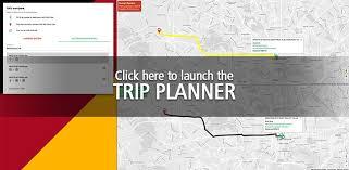 Tripplanner Com Trip Planner Mta Baltimorelink
