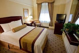 Wellington hotel deluxe double New York Guestroom Wellington Hotel Agoda Wellington Hotel In New York ny Room Deals Photos Reviews
