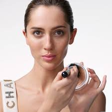 Image result for teddy quinlivan chanel