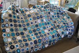 Crochet Granny Square Quilt Patterns ~ SquareOne for . & 26. crochet Lessy Lus Adamdwight.com