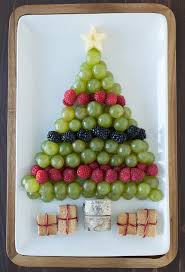 fruit christmas tree. Contemporary Christmas Create A Healthy Fruit Platter For Christmas In The Shape Of Christmas  Tree Using An Intended Fruit Tree I