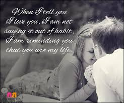 Wife Love Quotes Beauteous 48 Love Quotes For Wife That Will Surely Leave Her Smiling