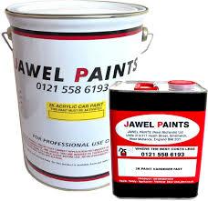 concrete floor paint sealer 2k acrylic 7 5ltr kit