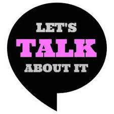 Image result for lets talk