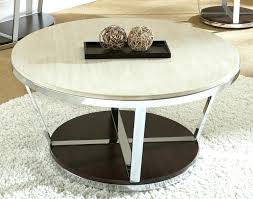 36 inch round coffee table coffee table inch round coffee table moon shape wood and metal parts on the 36 round marble coffee table