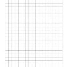 Cm Grid Paper Math 1 Cm Printable Graph Paper Centimeter Grid Half
