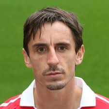 Gary Neville.-gary-neville.jpg. Gary Neville Gary Alexander Neville (born 18 February 1975) is an English former footballer. He is England's most capped ... - 290882d1355514817-gary-neville-gary-neville