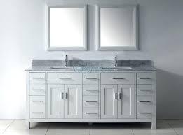 double sink vanity white wonderful double vessel sink vanity white bathroom inside double vanity vessel sinks