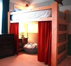 Canopy Bunk Bed Fabulous Bunk Bed Canopy With Tent Bunk Beds ...