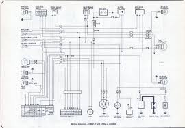 honda c90 wiring diagram 12v honda wiring diagrams