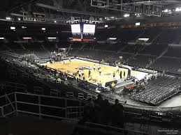 Seating Chart Providence Dunkin Donuts Center Dunkin Donuts Center Section 226 Providence Basketball
