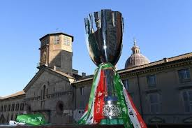 Traditional rivals napoli and juventus will lock horns once again this season, but this time in the finals of the coppa italia at the stadio olimpico in rome. Regolamento Supercoppa Italiana 2020 Cosa Succede In Caso Di Parita In Juve Napoli