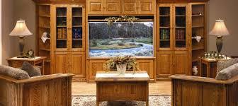 Hand Made Amish Furniture
