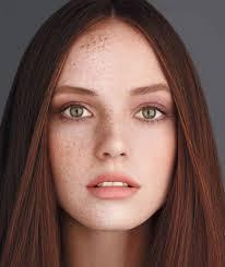 how to get flawless skin makeup cabello y maquillaje pelirrojas belleza